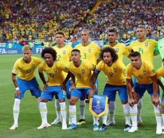 世界杯记者手记D5:桑巴足球的灵魂没有敌意