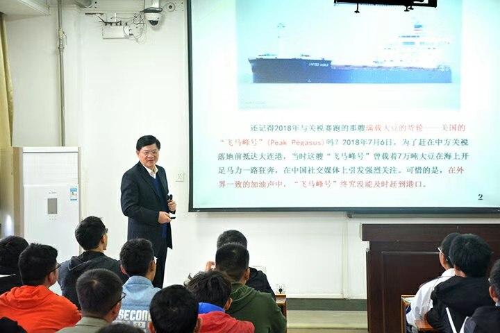 河南理工大学以主题教育成效力推学校高质量发展