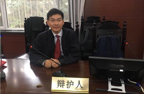 沉冤终被昭雪  正义得以伸张 河南理工大学校友王飞为羁押26年的张玉环辩护终无罪释放