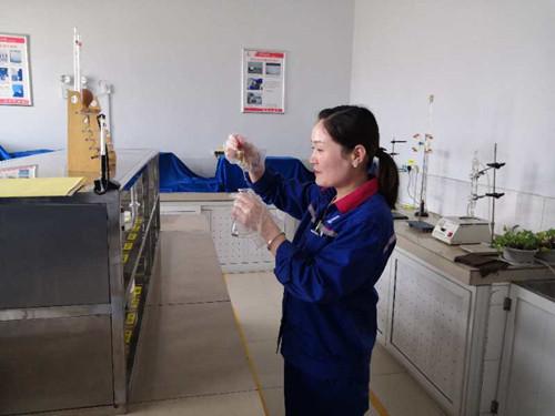 中石化驻马店油库提前准备,确保双节期间成品油安全供应