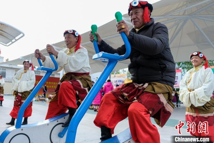 西藏运动员五年共获各类体育赛事奖牌231枚