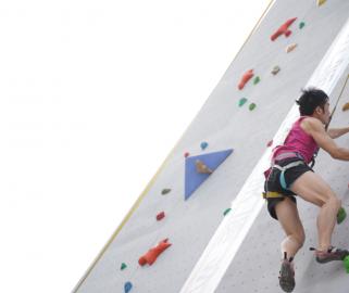 """2021""""美丽乡村""""全国攀岩系列赛将开赛"""